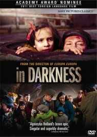 In Darkness Movie