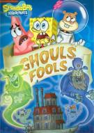 SpongeBob SquarePants: Ghouls Fools Movie