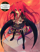 Shakugan No Shana: Season Two, Part One - Limited Edition (Blu-ray + DVD Combo) Blu-ray