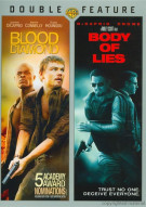 Blood Diamond / Body Of Lies (Double Feature) Movie