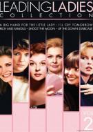 Leading Ladies Collection: Volume 2 (Repackage) Movie