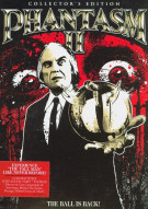Phantasm II: Collectors Edition Movie