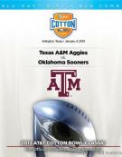 2013 AT&T Cotton Bowl (Blu-ray + DVD Combo) Blu-ray