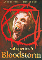 Subspecies 4: Bloodstorm Movie