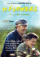 11 Flowers Movie