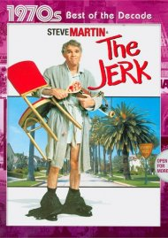 Jerk, The Movie