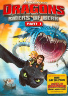 Dragons: Riders Of Berk - Part 1 Movie