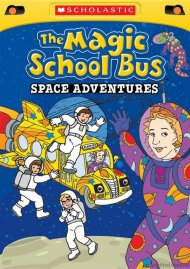 Magic School Bus: Space Adventures Movie