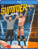 WWE: SummerSlam 2013 Blu-ray