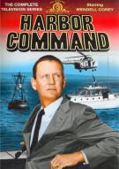 Harbor Command: Season One Movie