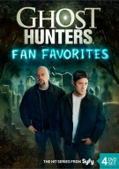 Ghost Hunters: Fan Favorites Movie