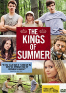 Kings Of Summer, The Movie