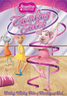 Angelina Ballerina: Twirling Tales Movie