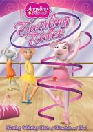 Angelina Ballerina: Twirling Tales Movie