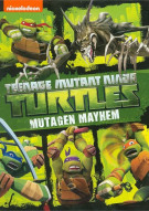 Teenage Mutant Ninja Turtles: Mutagen Mayhem Movie