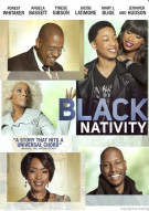 Black Nativity Movie