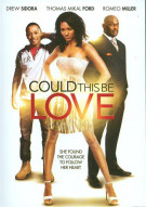 Could This Be Love Movie