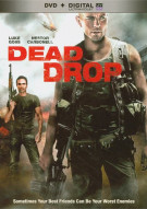 Dead Drop (DVD + UltraViolet) Movie