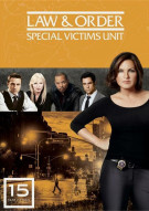 Law & Order: Special Victims Unit - The Fifteenth Year Movie