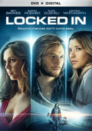 Locked In (DVD + UltraViolet) Movie