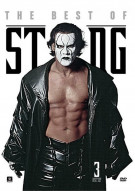 WWE: Sting - The Ultimate Collection Movie