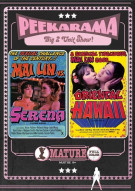 Mai Lin VS Serena / Oriental Hawaii (Double Feature) Movie