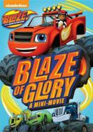 Blaze And The Monster Machines: Blaze Of Glory Movie