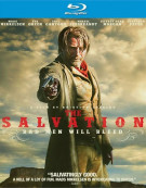 Salvation, The Blu-ray