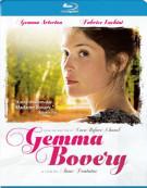 Gemma Bovery Blu-ray