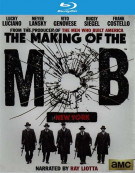 Making Of The Mob, The: New York Blu-ray