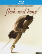 Flesh And Bone: Season One Blu-ray