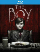 Boy, The (Blu-ray + UltraViolet) Blu-ray