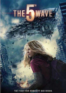 5th Wave, The (DVD + UltraViolet) Movie