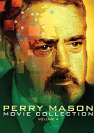 Perry Mason Movie Collection: Volume Four Movie