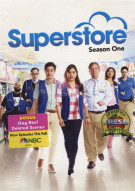 Superstore: Season One Movie