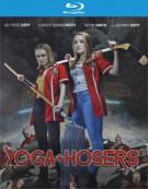 Yoga Hosers (Blu-ray + DVD Combo) Blu-ray