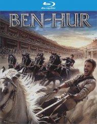 Ben-Hur (Blu-ray + DVD + UltraViolet) Blu-ray