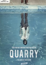 Quarry: The Complete First Season (DVD + UltraViolet) Movie