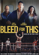 Bleed for This  Movie
