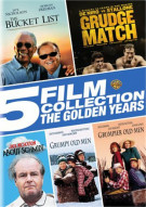 5 Film Collection: The Golden Years Movie