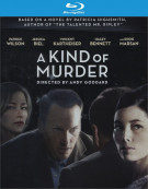 Kind of Murder, A (Blu-ray + DVD Combo) Blu-ray