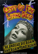 Crypt Of The Living Dead Movie