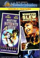 Whats The Matter With Helen?/ Whoever Slew Auntie Roo? (Double Feature) Movie