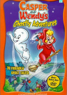 Casper & Wendys Ghostly Adventures Movie