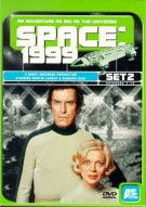 Space 1999: Set 2 - Volume 3&4 Movie
