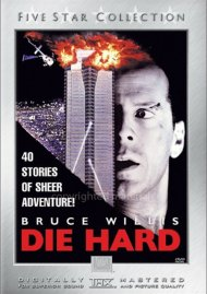 Die Hard: Special Edition - Five Star Collection Movie