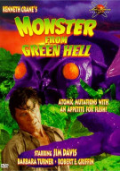 Monster From Green Hell Movie