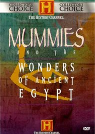 Mummies And The Wonders Of Ancient Egypt Movie