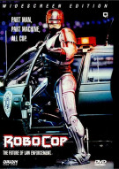 Robocop  Movie