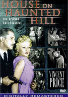 House On Haunted Hill (Goodtimes) Movie